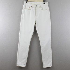 GRLFRND | karolina jeans in gimme dat ding wash